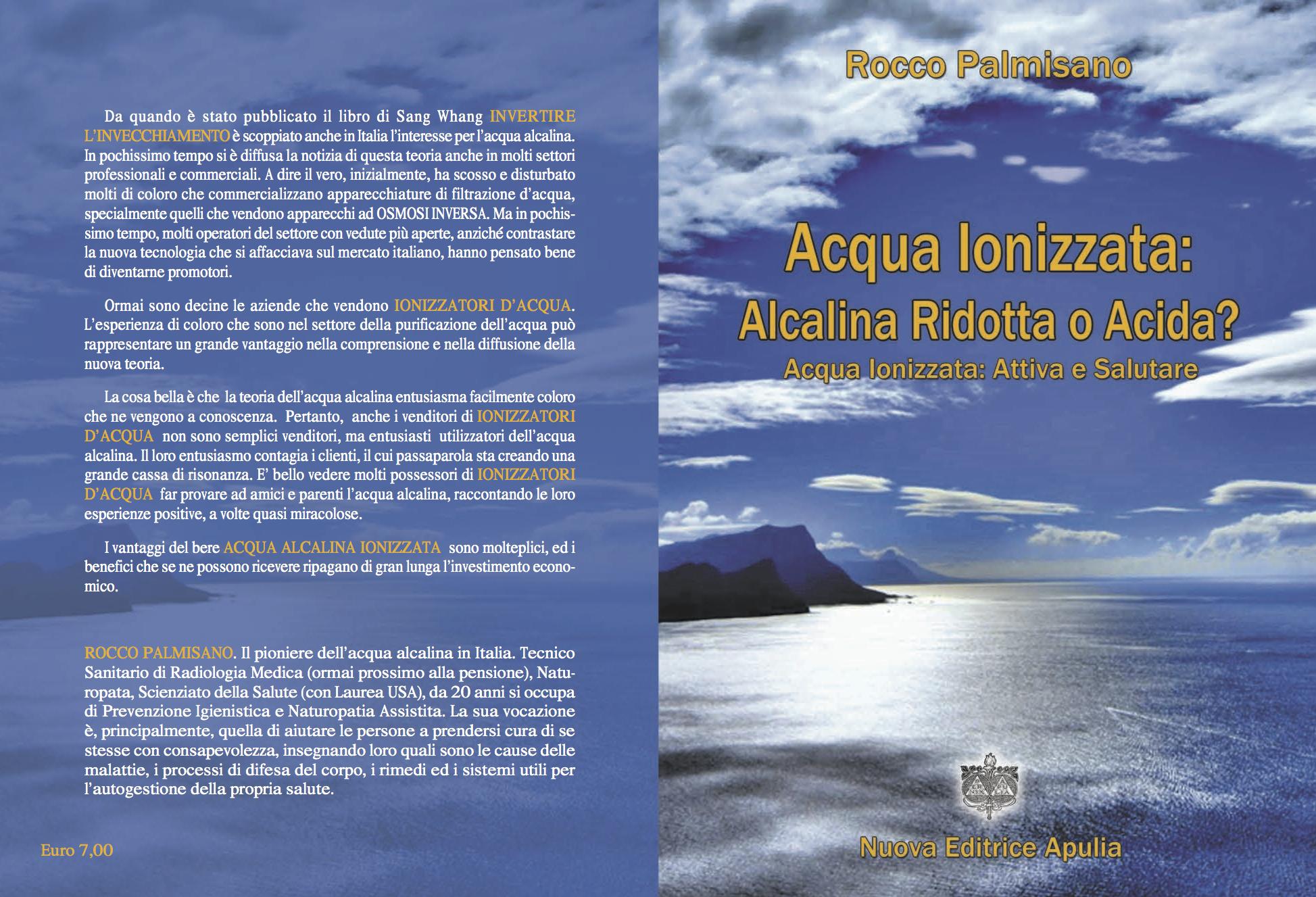 Libri  pHalcalino.it