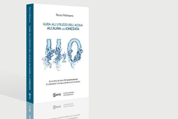 Guida all'utilizzo di Acqua Alcalina e/o Ionizzata